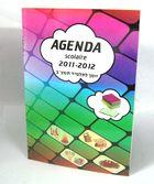 Agenda primaire 2011/2012